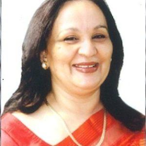 Amita Mishra