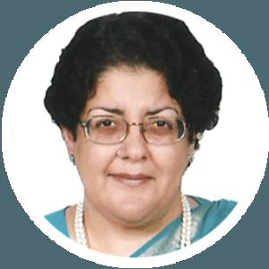 Dr. Amrita Dass