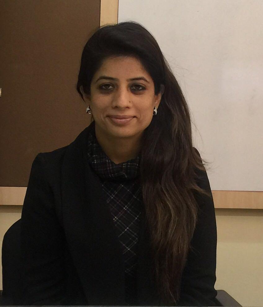 Amrita Ghulati