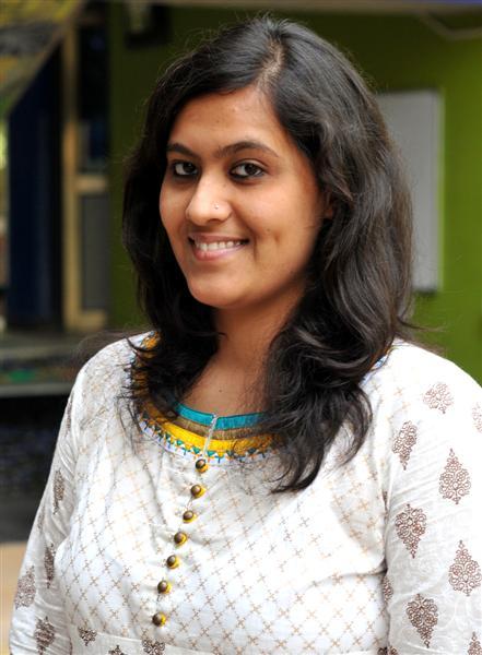 Ankita Gadhvi