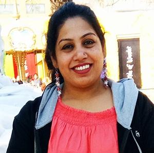 Anni Kumar