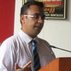 Anuj Bhasin