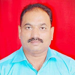 Avinash Darade