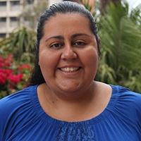 Ms. Cuca Acosta