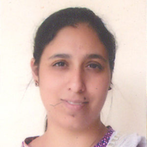 Delnaaz Kapoor