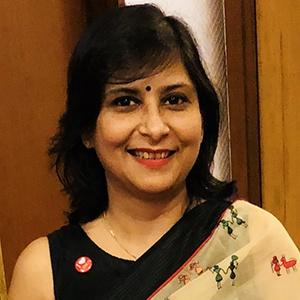 Ms. Dolan Mitra