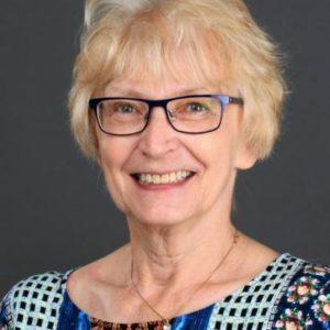 Frieda Dietrich