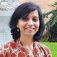 Mrs. Geeta Jayanth