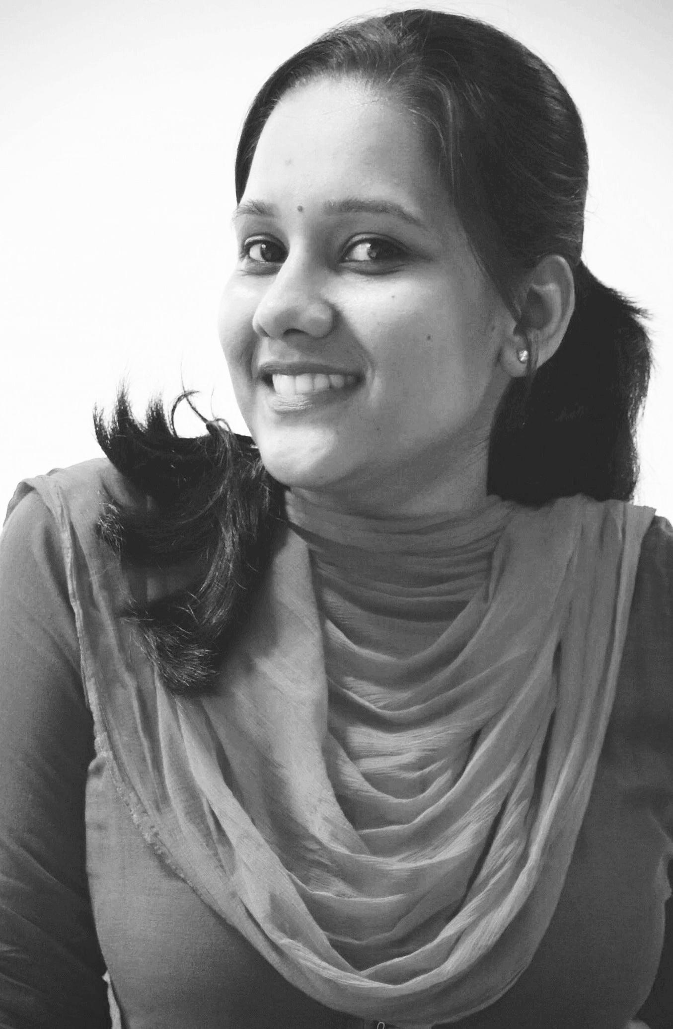 Hemalathaa Yuvaraj