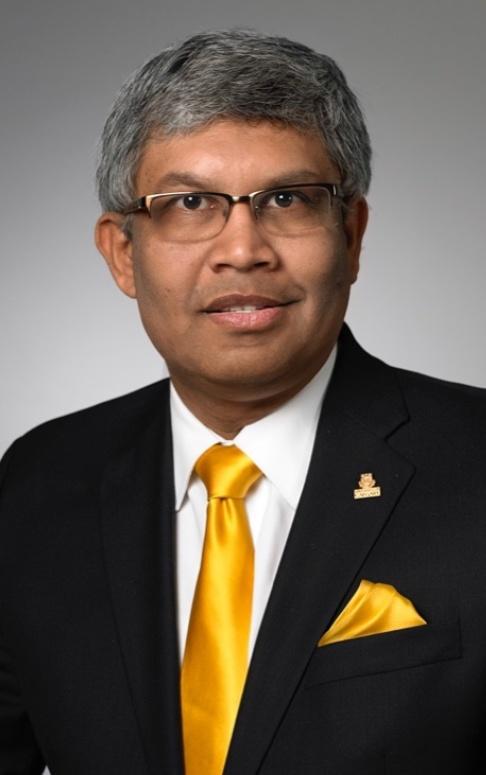 Professor Janaka Ruwanpura