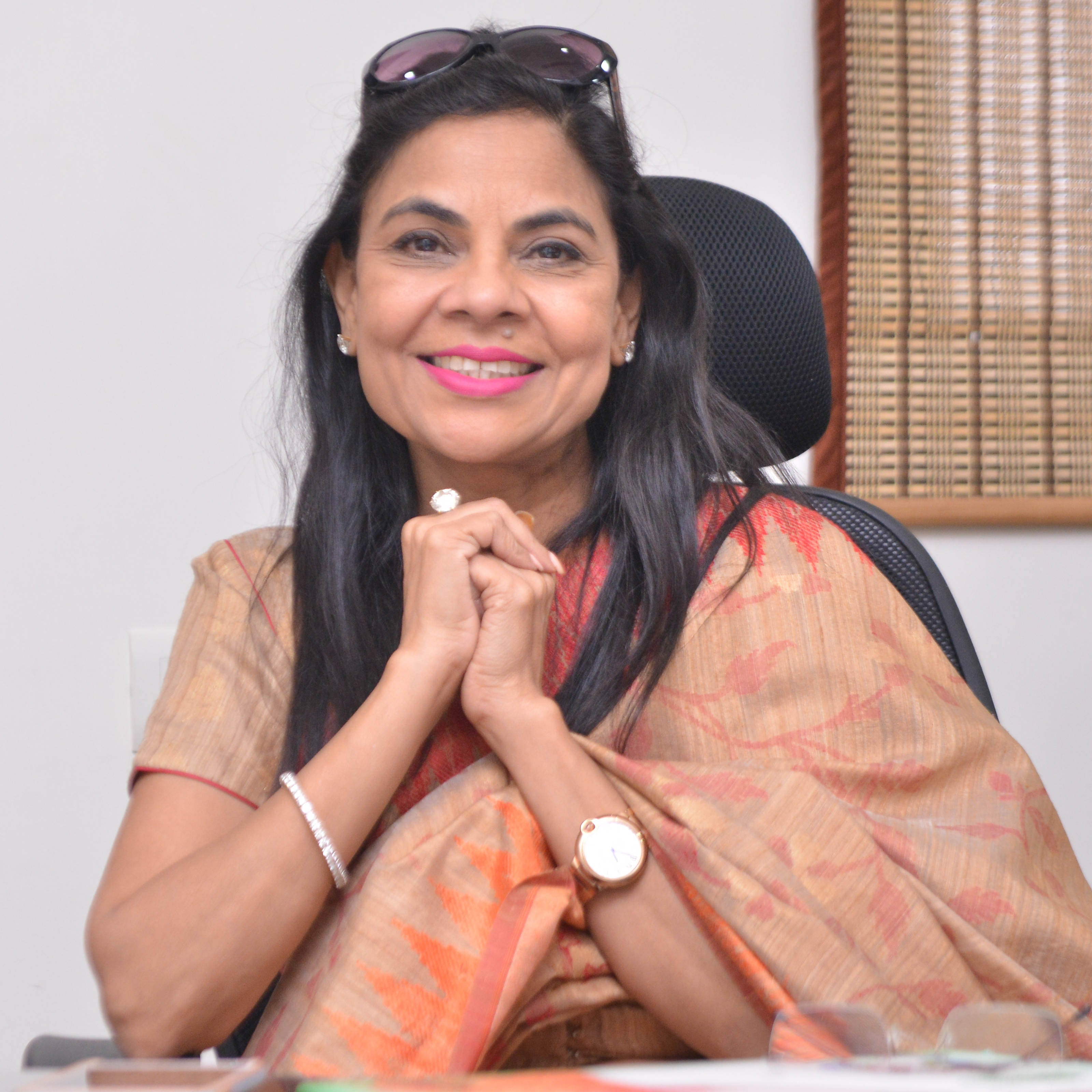 Jayshree Periwal