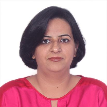 Kriti Bhatia