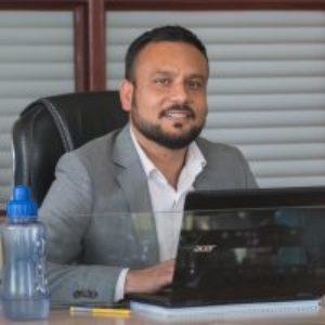 Kumar Thapa