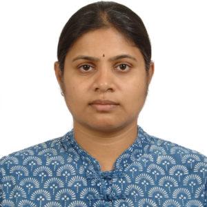 Lakshmi Prabha Senthil