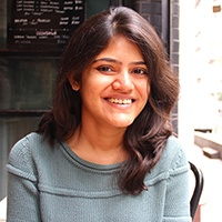 Ms. Lisa Jain