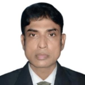 MD Manir Ahmed Chowdhury