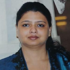 Neeta Mhatre