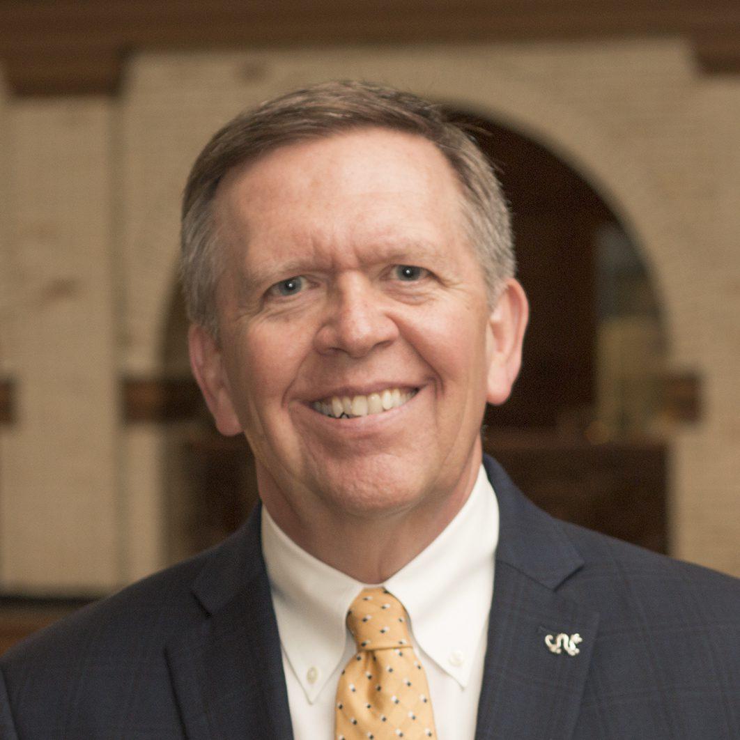 Dr. Randall Deike