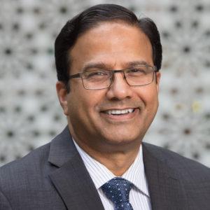 Dr. Sunder Ramaswamy