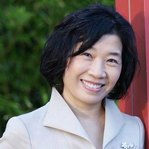 Dr. Yu-wan Wang