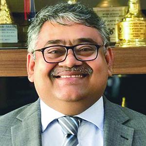 Mr. Abhimanyu Basu
