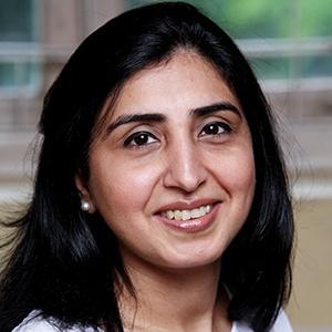 Ms. Rekha Chabria