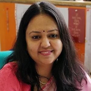 Ms. Surabhi Goel