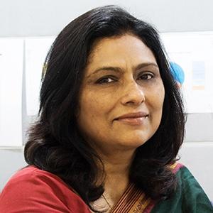 Mrs. Leena Aparajit