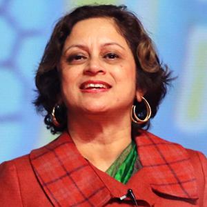 Ms. Rupa Chakravarty