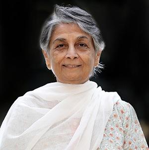Mrs. Abha Dharam Pal