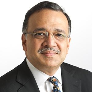 Dr. Pramath Raj Sinha