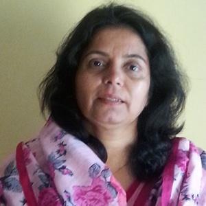 Ms. Suchetha Vasant