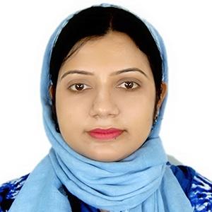 Ms. Afsana Amin