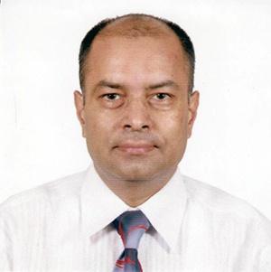Mr. Chiranjivi Pandit