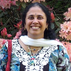 Ms. Jayashree Janardhan Ashok