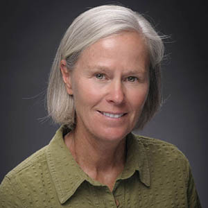 Ms. Karen Krieger
