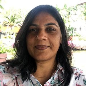 Ms. Lalitha Prakash