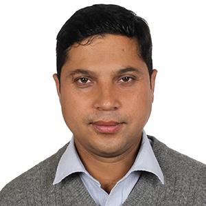 Mr. Narad Kumar Rijal