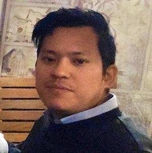 Mr. Rahul Rai