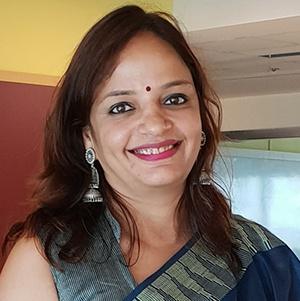 Ms. Seema Kaushik