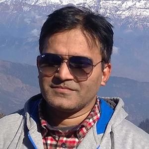 Mr. Siddhartha Dhungana