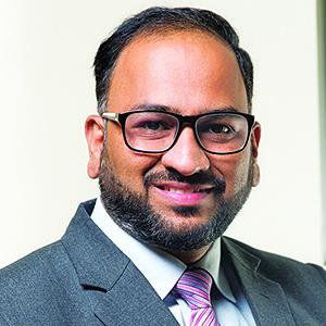 Mr. Surendra Raj Joshi