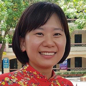 Ms. Thuy Nga Nguyen