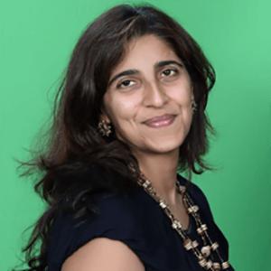Dr. Bindiya Hassaram