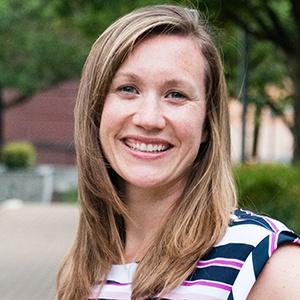 Dr. Lindsay Addington