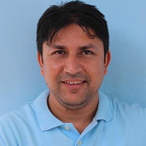Mr. Mahendra Thapa