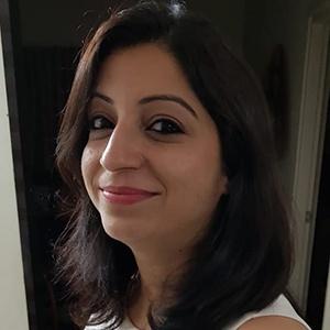 Ms. Meenakshi Mattoo