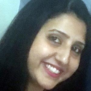 Ms. Nalini Chouhan