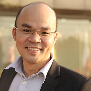 Mr. Nam Ngo Thanh