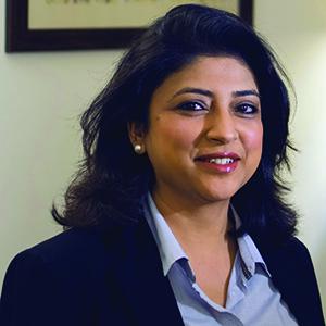 Ms. Namrata Pandey